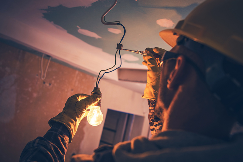 Electrician Courses in Reading Berkshire